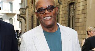 Samuel L. Jackson in In Biopic