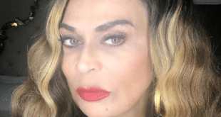 Tina Knowles talks beyonce
