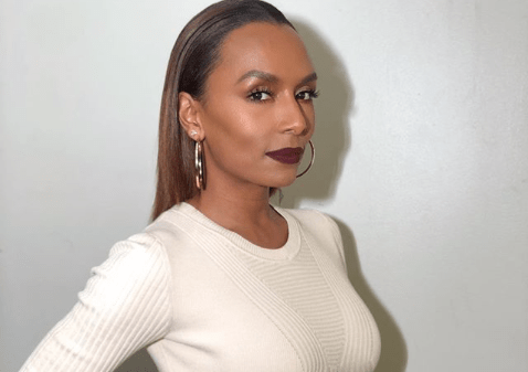 Janet Mock Signs With Netflix