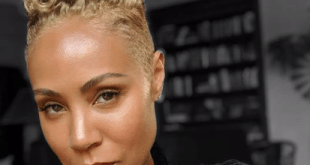 Jada Pinkett Smith Talks Marriage To Will