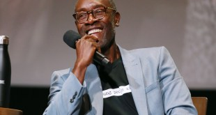 Don Cheadle Joins space Jam