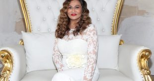 Tina Lawson Talks Brown Skin Girl