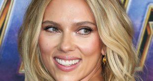 Scarlett Johansson Talks PC CastingScarlett Johansson Talks PC Casting