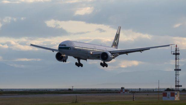 Boeing 737 Pays