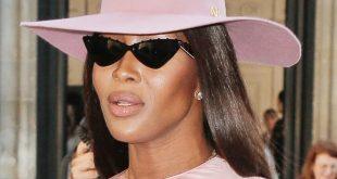 Naomi Campbell Racism