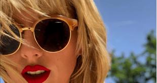 Taylor Swift vs Scooter Braun