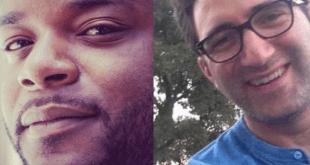 Chris Cukor vs Black Man