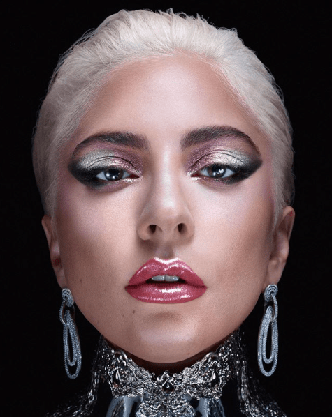 Lady Gaga for Amazon