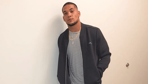 James Conner: Doctor gave me 'a week' if cancer went untreated