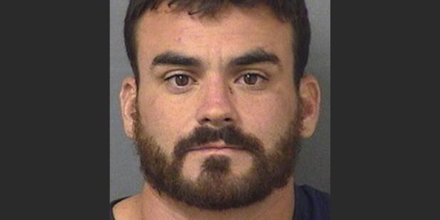 Timothy Miller Arrested
