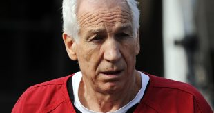 Jerry Sandusky To Be ReSentenced In Major Child Molestation Case