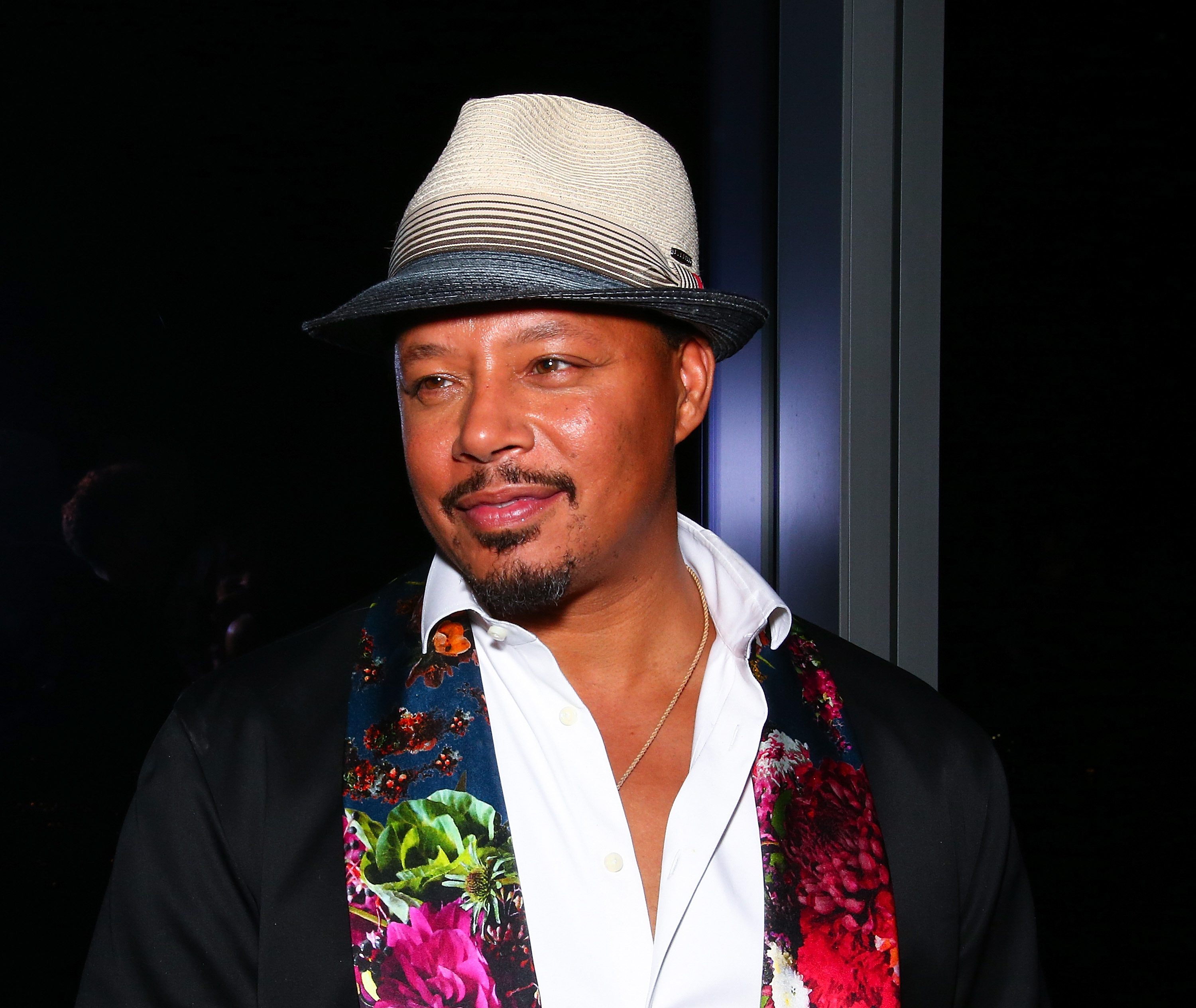 Truth is better than Pretending, Actor Terrence Howard 'done' with acting!