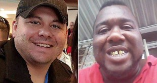 Police apologize for hiring alton sterlings' killer