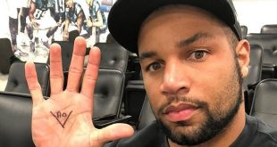 Golden Tate Suspended Over Fertility