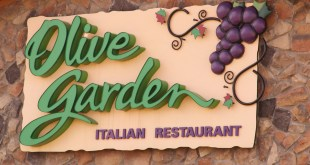 Olive Garden Free PAsses