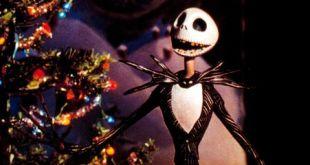 The Nightmare Before Christmas x Disney