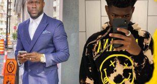 Lil Nas X vs Kevin Hart