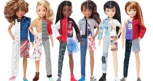 Mattel Barbie for Gender Neutral