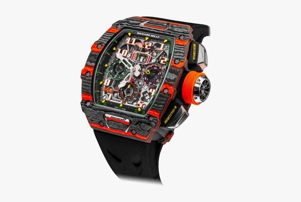 Odell Beckham Jr. Rocks 350000 Watch