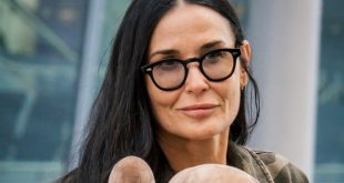 Demi Moore Talks Rape and Childhood