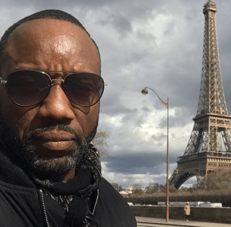 Malik Yoba Faces Consequences