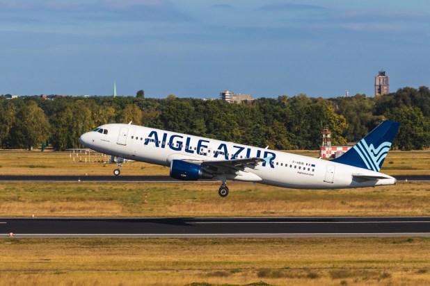 Aigle Azur Files Bankrupcy