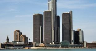 GM Motors Strike
