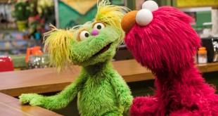 Opioid Crisis on Sesame Street