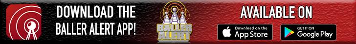 baller app banner