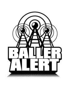 baller alert logo
