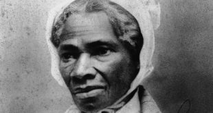 Sojourner Truth for Central Park