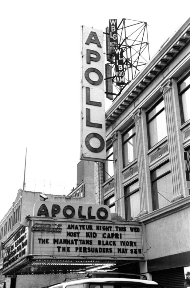 The Apollo Doc