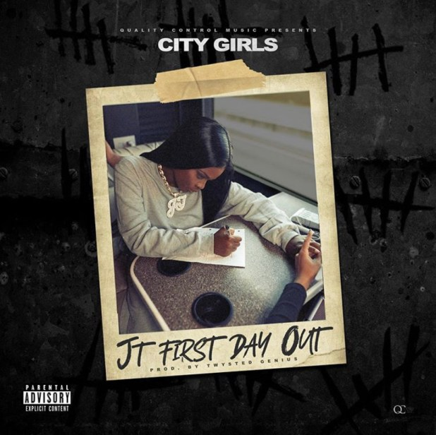 JT - First Day Out