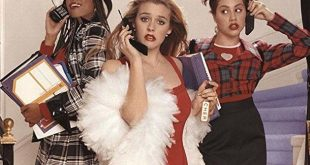 Clueless SPinoff