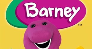 Barney Live Action