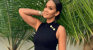 Evelyn Lozada talks OG