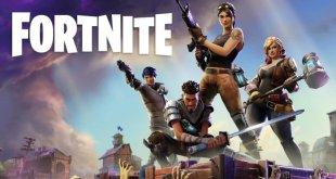 Fortnite Goes Dark