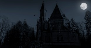 Haunted House for 20k