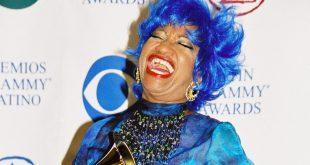 Celia Cruz Musical