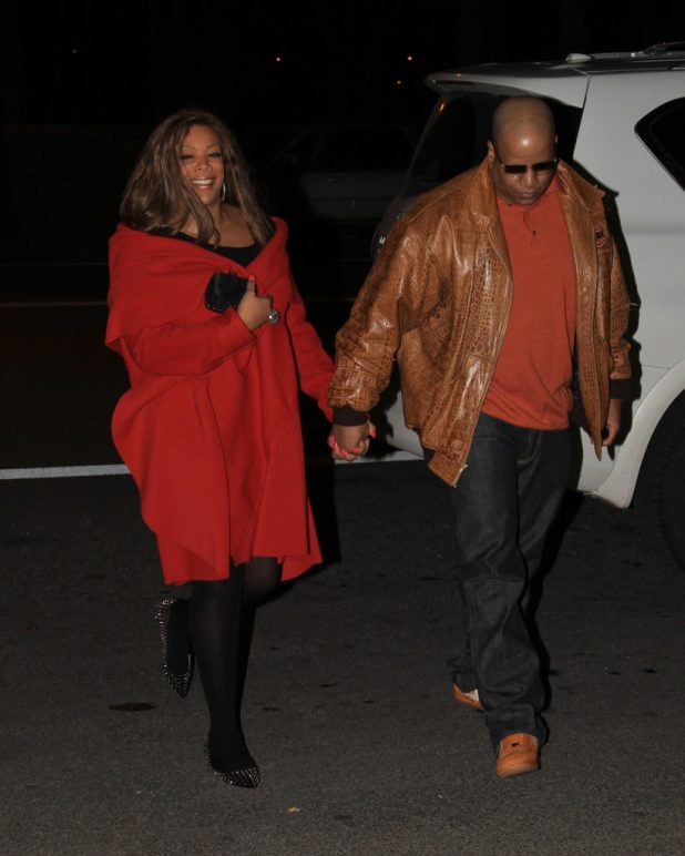 Wendy Williams Agrees to Pay