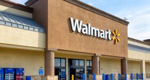 Walmart, Virginia Shooting
