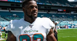 Mark Walton arrested and released