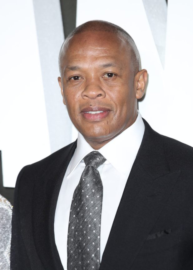 Dr Dre To Get a new grammy