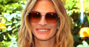 Julia Roberts Suggested to Play Harriet