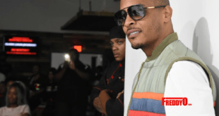 Ti Talks Daughter