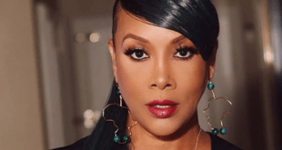Vivica A Fox talks set it off