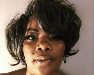 Monique sues for discrimination
