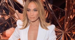 Jennifer Lopez talks Hustlers