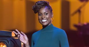 Issa Rae For Rom Coms and More