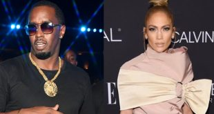 Diddy and Jlo